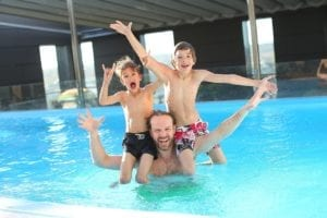 Clear Comfort: 5 pool safety tips every parent should know