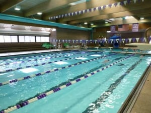 Estes Park reduces pool chlorine with Clear Comfort