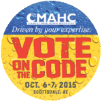 Vote on the MAHC