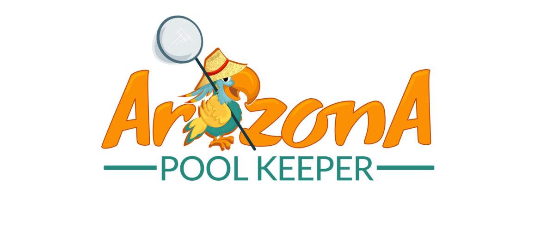 AZPoolKeeper Logo version 4