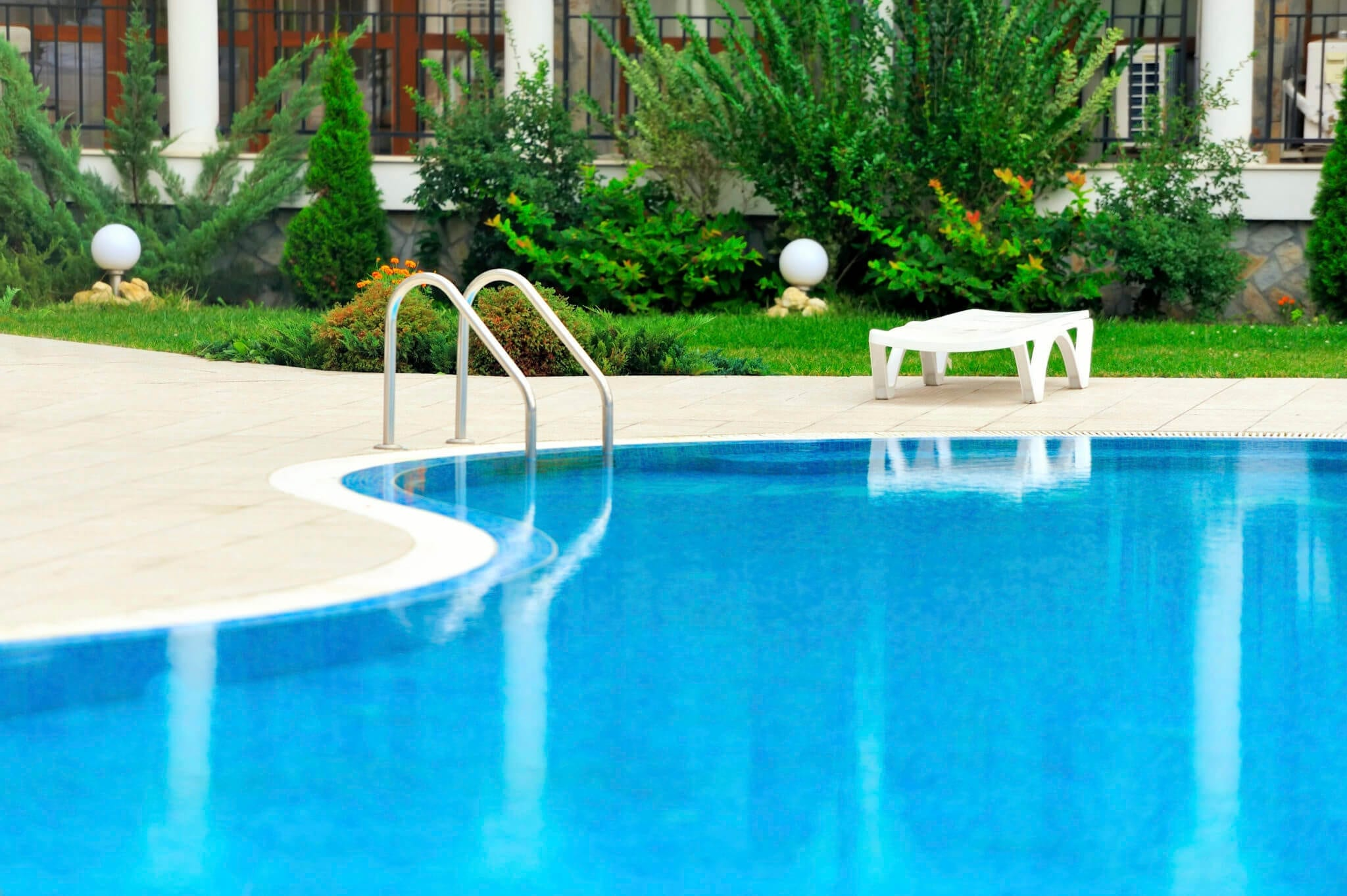 Five Things To Consider Before Building A Pool In 2017