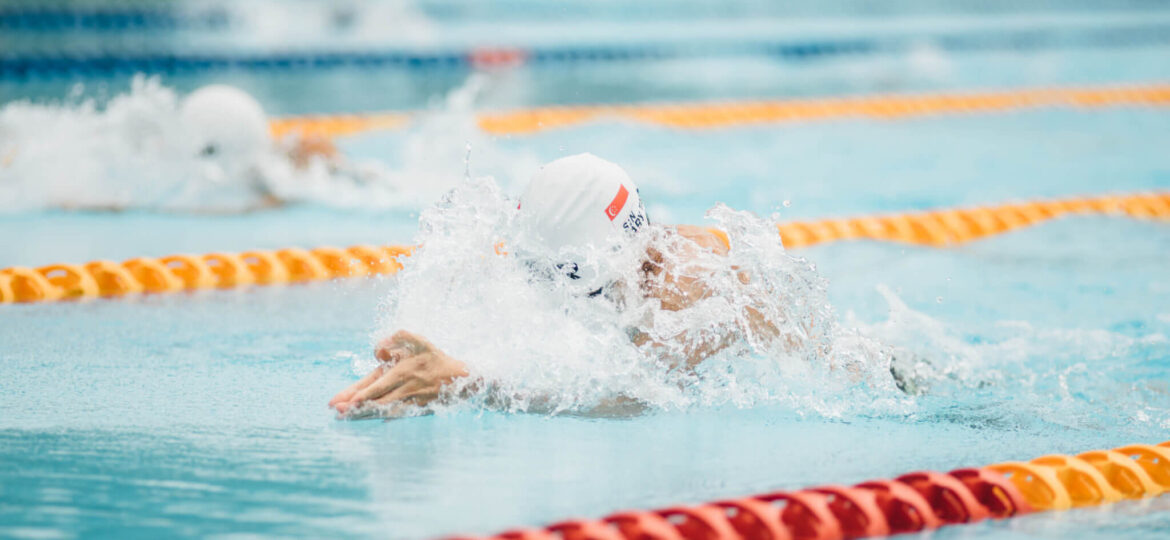 Swimming Health Solutions Announced for CDC Sanitation Challenges