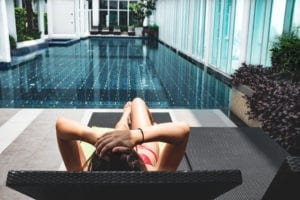 The Luxury Look: How to Make Your Pool Staycation Worthy - Clear Comfort