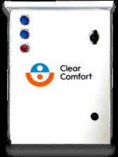 CCW300 CCW300A pool sanitation treatment system | Clear Comfort commercial pool spa sanitation treatment system