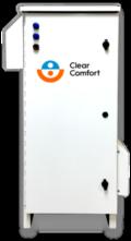 CCW500 pool sanitation treatment system | Clear Comfort commercial pool spa sanitation treatment system