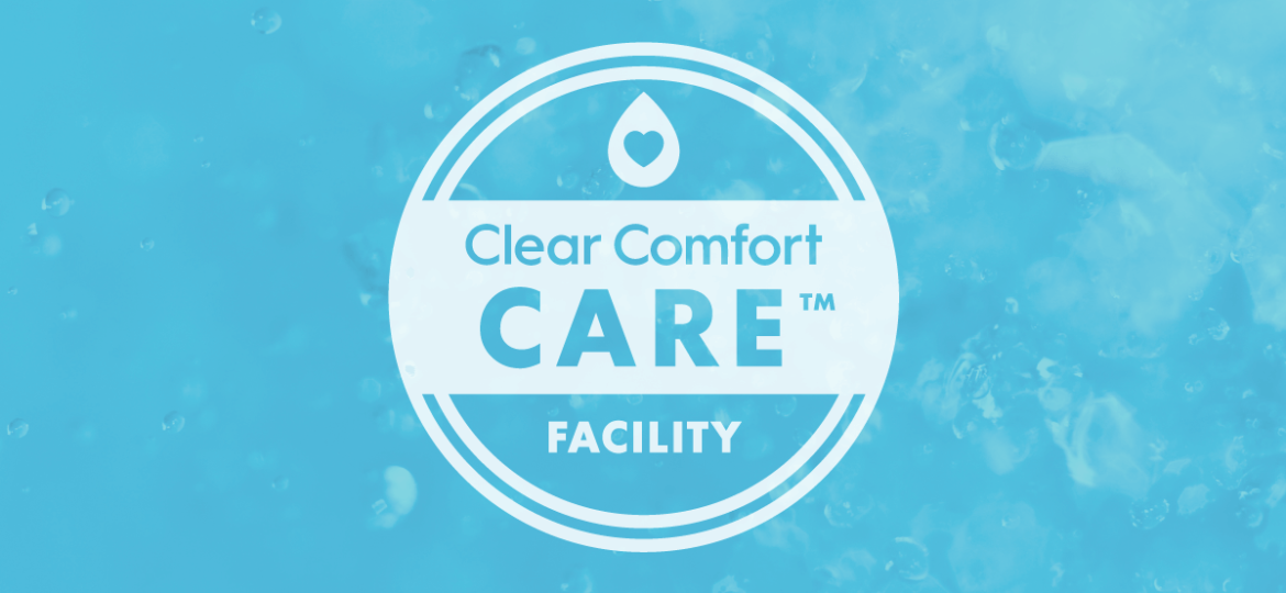 Clear-Comfort-Care-Program-Badge