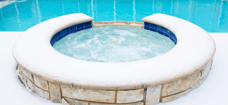 Winter Pool Maintenance: 7 Off Season Pool Care Tips   Clear Comfort