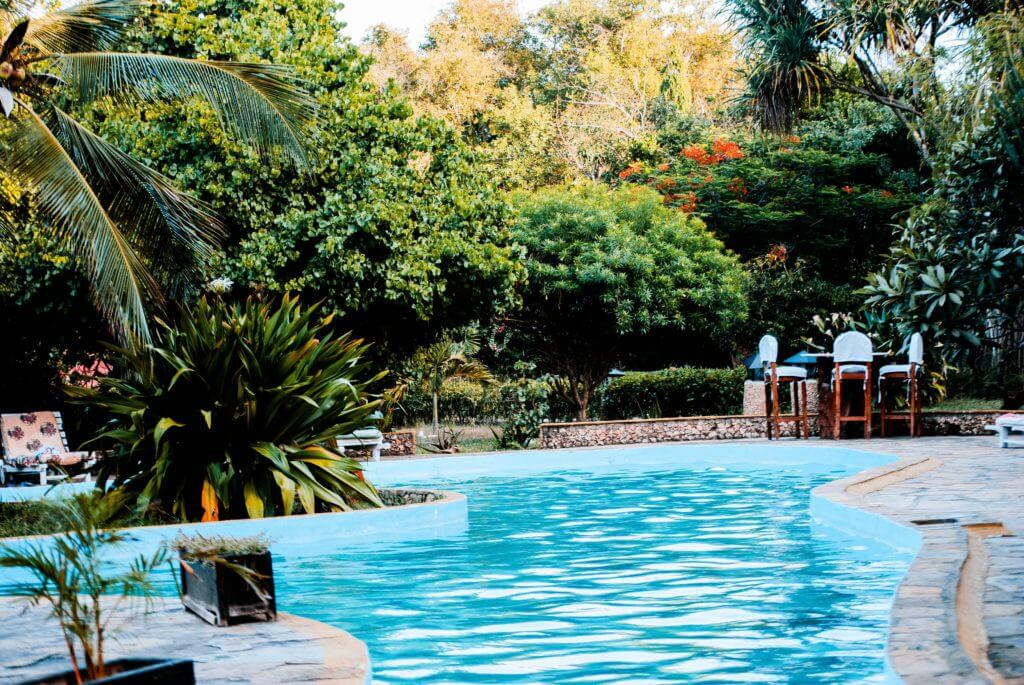 Best pool designs share | Clear Comfort pool