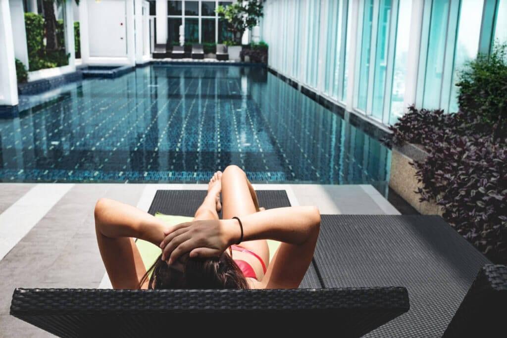 best pool designs | Clear Comfort Pool