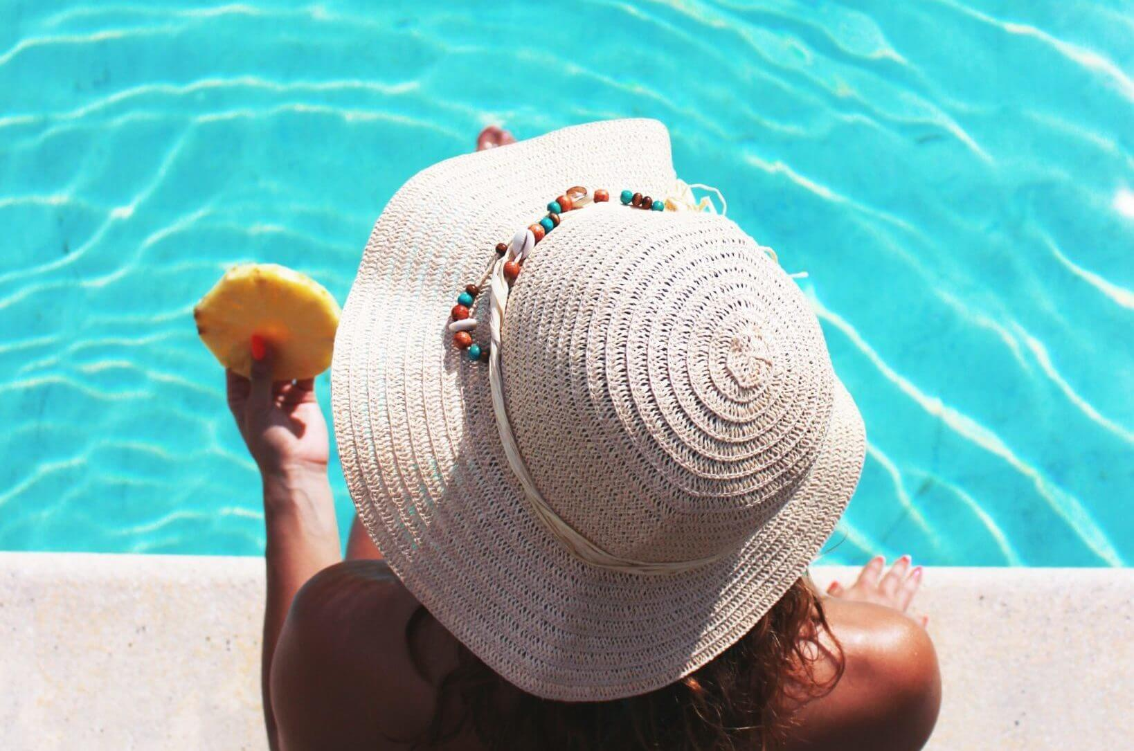 What Causes Pool Chlorine Smell & How to Get Rid of It