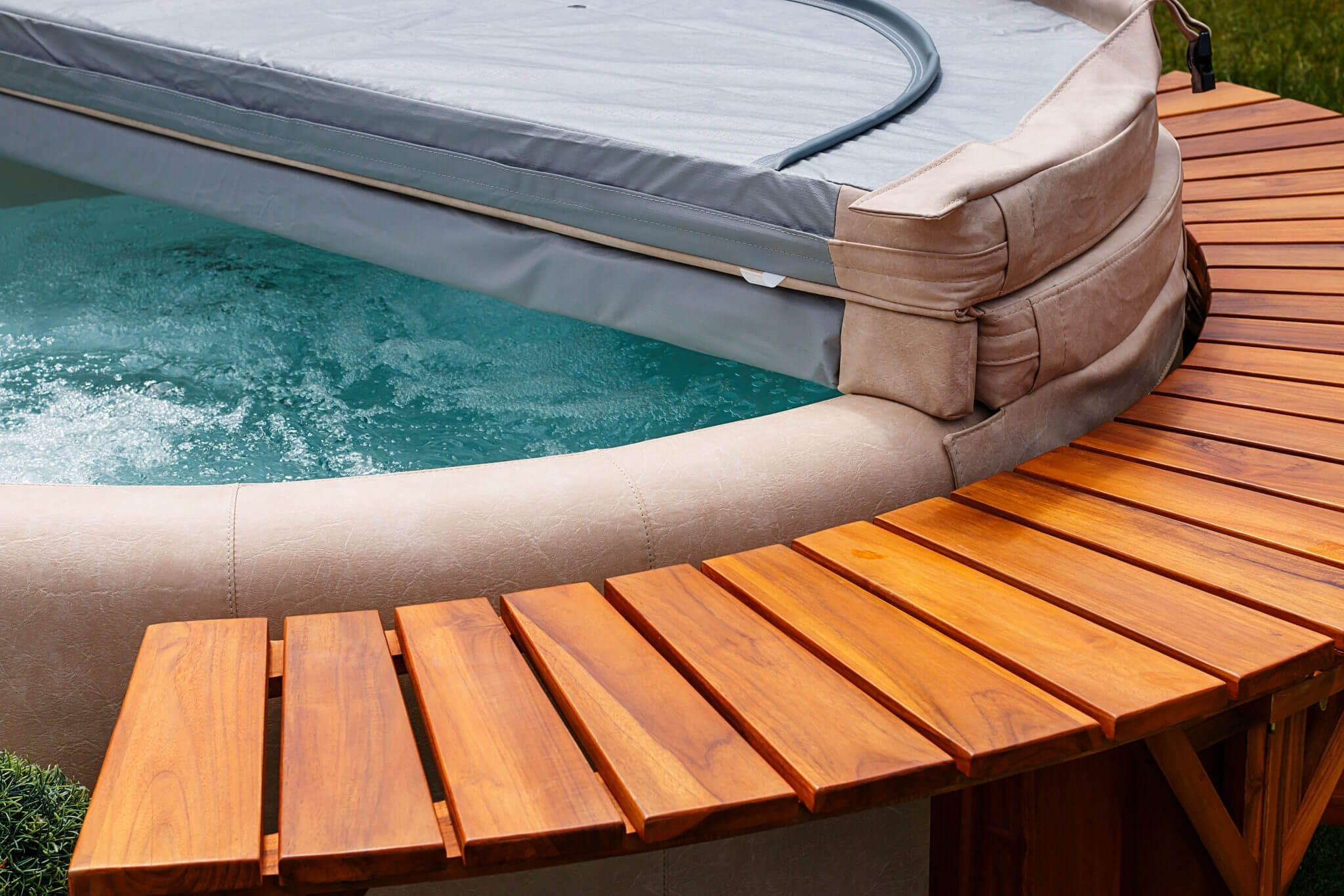 How to Get Rid of Hot Tub Slime