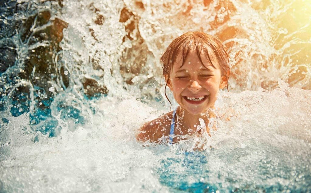 Niche to Norm: The Pool Technology Tipping Point   Clear Comfort AOP Pool Systems