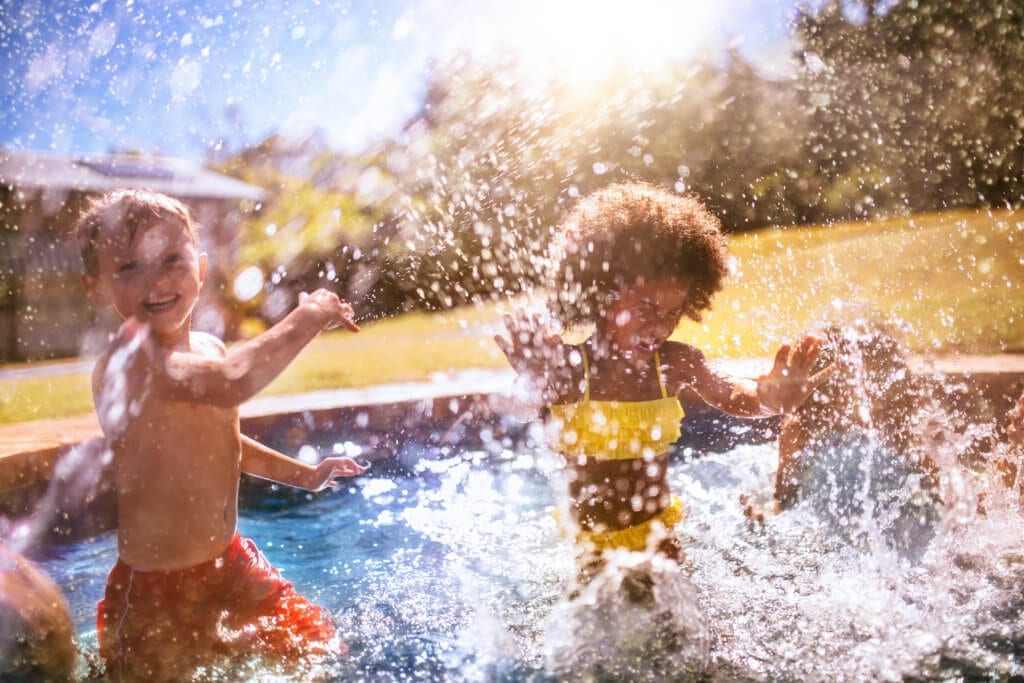 Will AOP Pool Treatment Rule the Industry? | Clear Comfort AOP Pool System