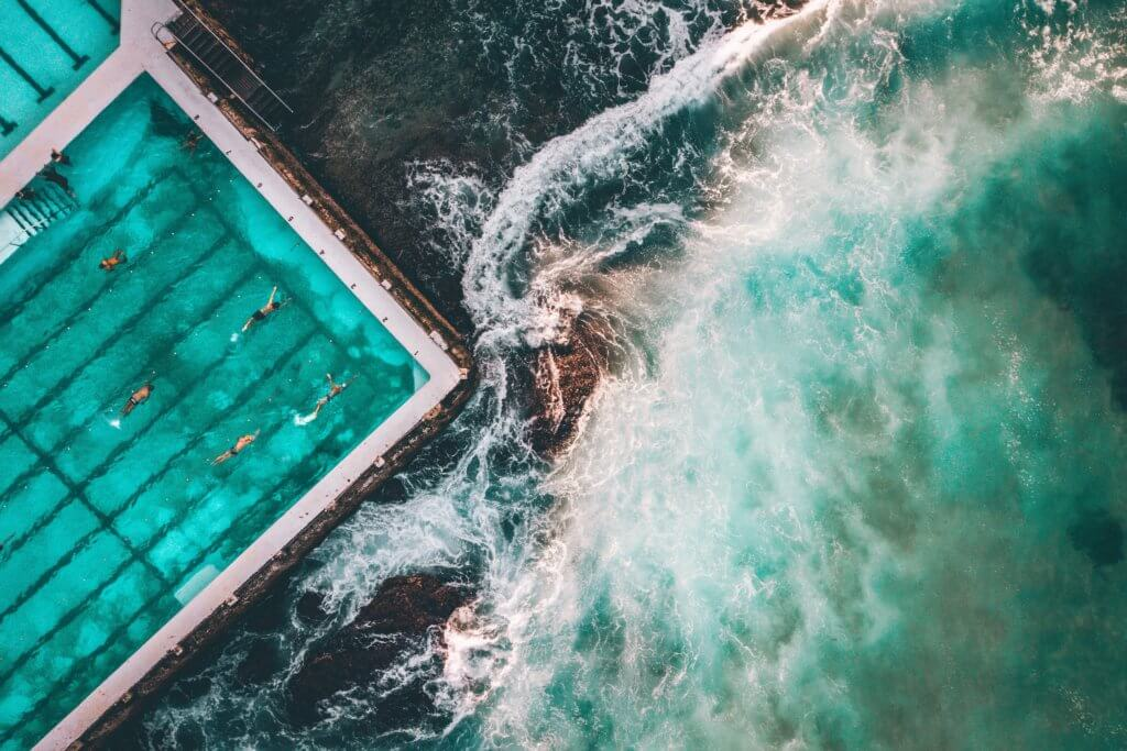 Happy Earth Day: Why Sustainable Pool Treatment is Easier Than You Might Think   Clear Comfort AOP Pool Sytems