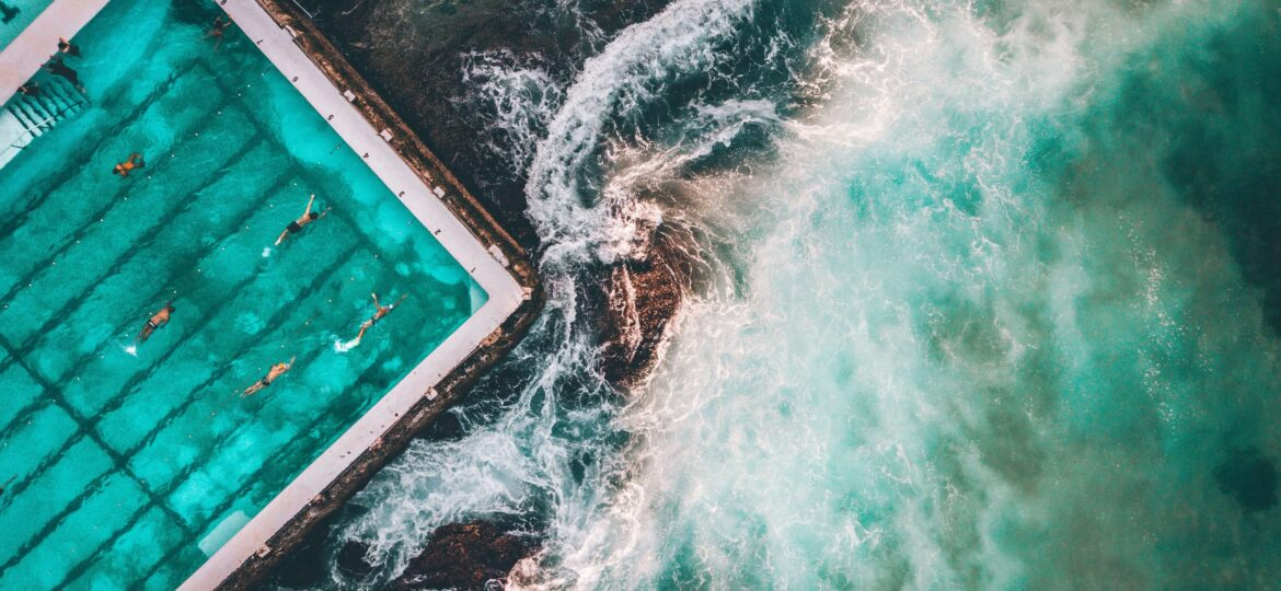 Happy Earth Day: Why Sustainable Pool Treatment is Easier Than You Might Think | Clear Comfort AOP Pool Sytems