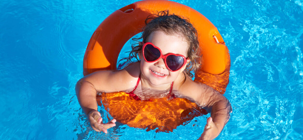 Healthy Safe Swimming Week