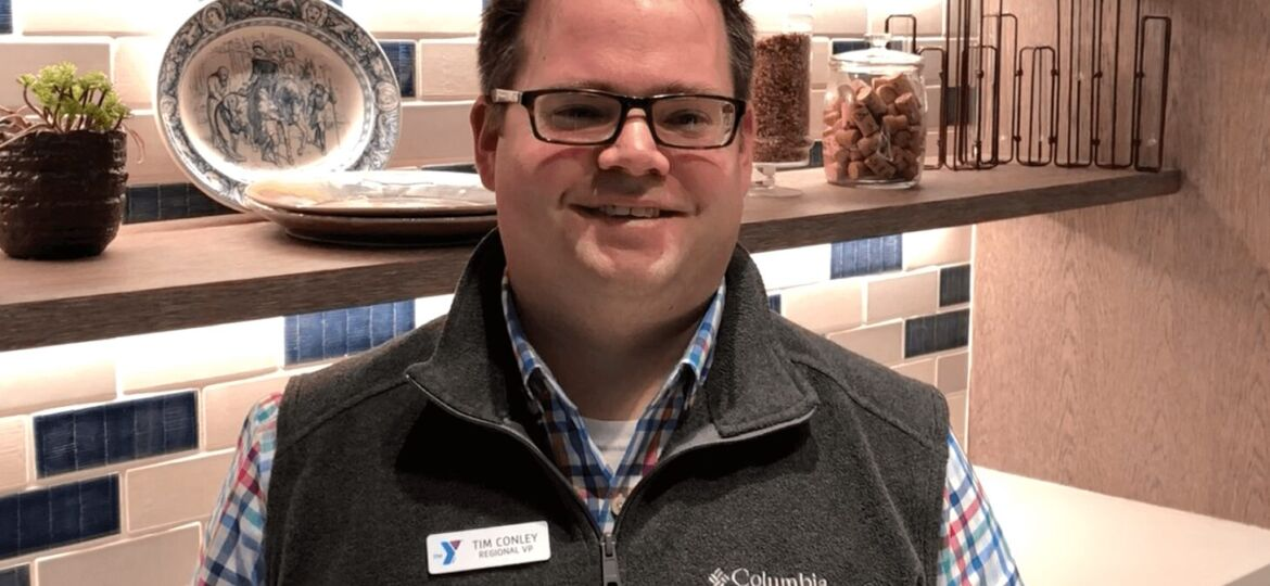 Branch Director | The Upper Palmetto YMCA Adopts Sustainable and Health-Conscious Pool Disinfection | Clear Comfort AOP