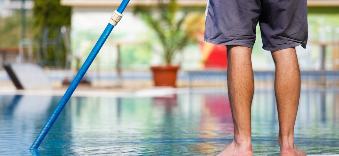 Pool maintenance can be a hassle. By starting off on the right foot and keeping your pool properly maintained from the beginning, you can avoid headaches