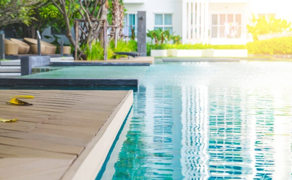 The Best Pool Features and Supplies You Need this Summer | Clear Comfort AOP Pool