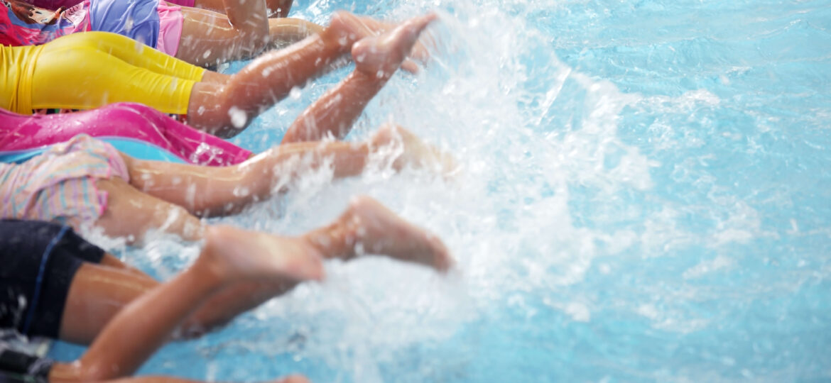 10 Reasons YMCAs are Switching to Clear Comfort AOP Pool Treatment