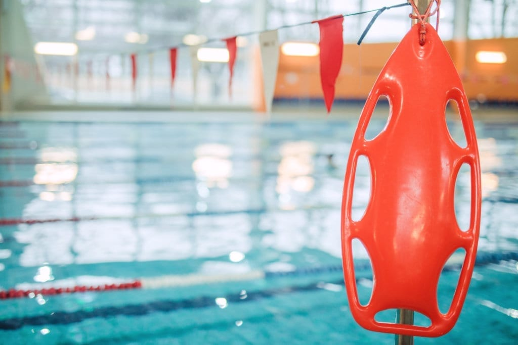 LifeGuard Lung: The Hidden Danger for Indoor Swimming Pools | Clear Comfort AOP Pool Sytems