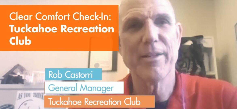 recreation club coronavirus