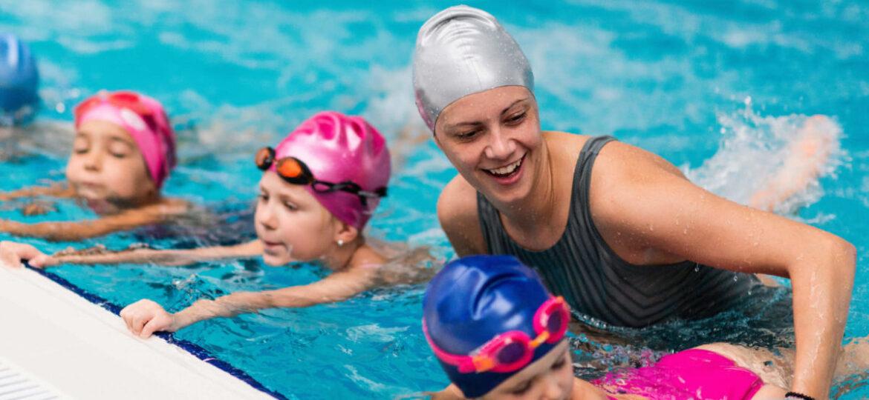 Rec Center AOP Pool Treatment
