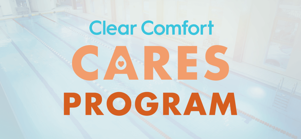 Clear Comfort Care Program Image