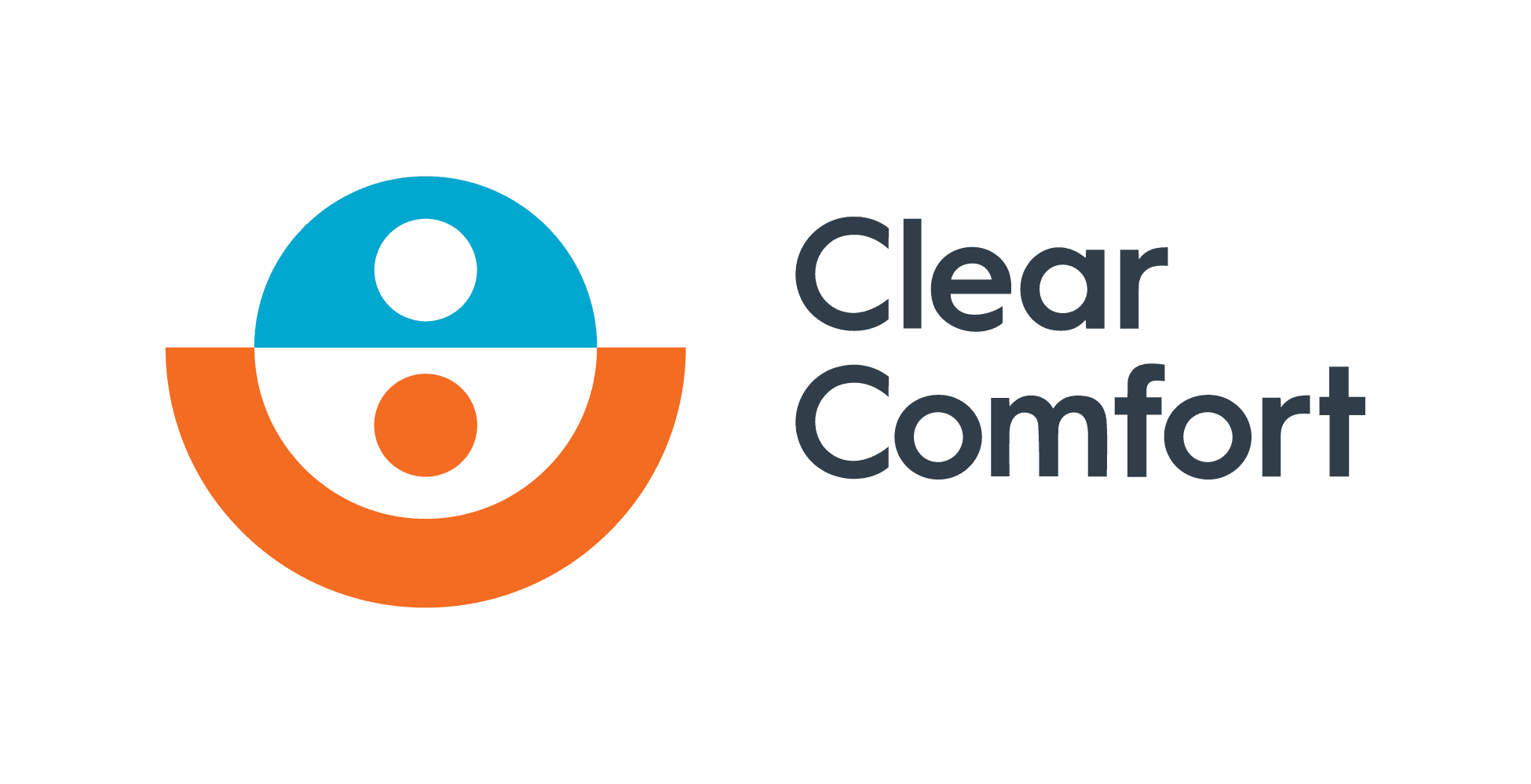 Clear Comfort Logo