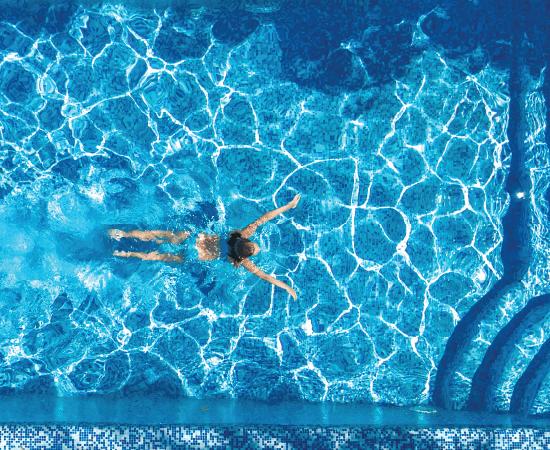 Residential Pool- 1