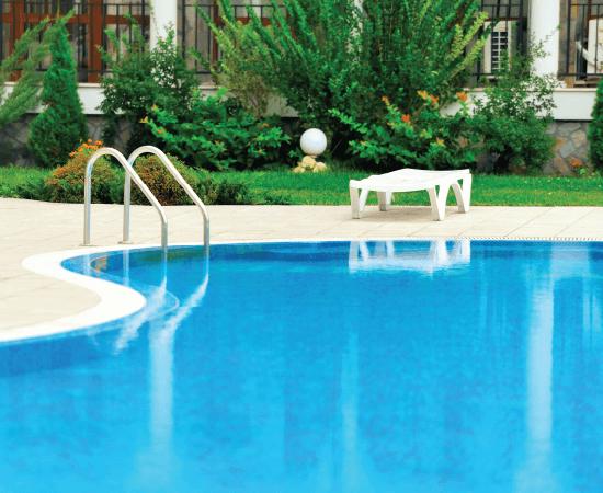 Residential Pool- 3