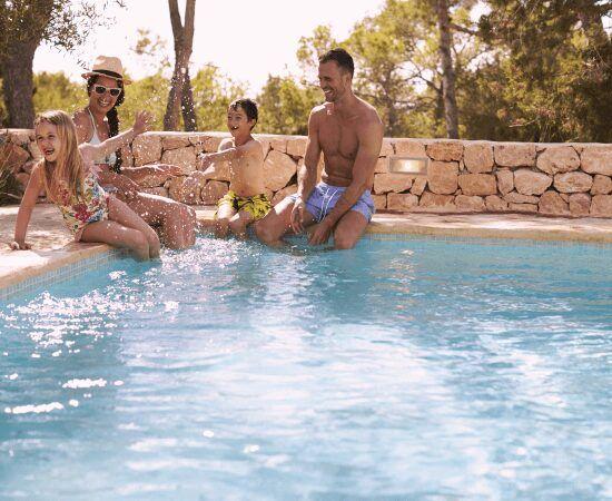 Residential Pool- 4